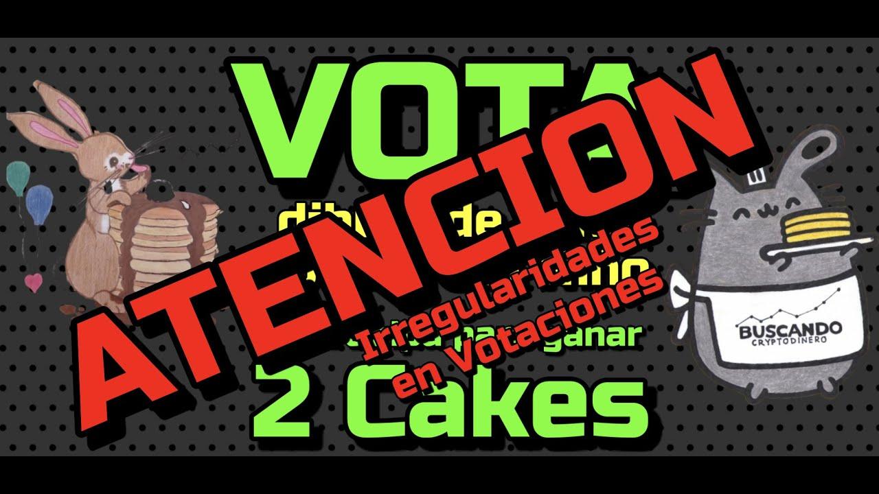 """🛑 ATENCION: Concurso del Dia del Niño """"Pancake y BCD""""    Irregularidades y fotos descalificadas !!!"""