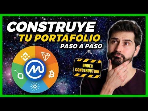 👉 COMO CREAR TU PORTAFOLIO DE INVERSIÓN EN CRIPTOMONEDAS EN COINMARKETCAP! 🚀