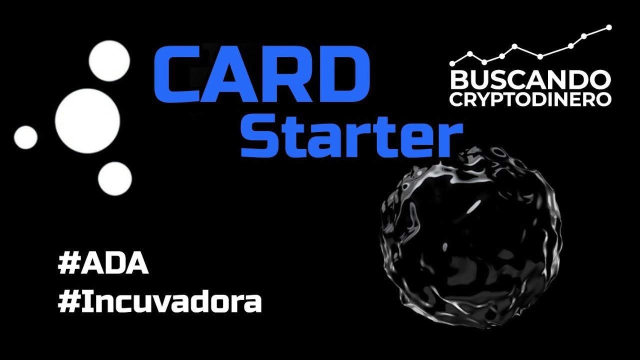 """CARDSTARTER """"Cards"""" Que es?? 🔥 ☞Predicción de PRECIOS 🤑 2021 2026 ☜    Me CONVIENE invertir 💰??"""