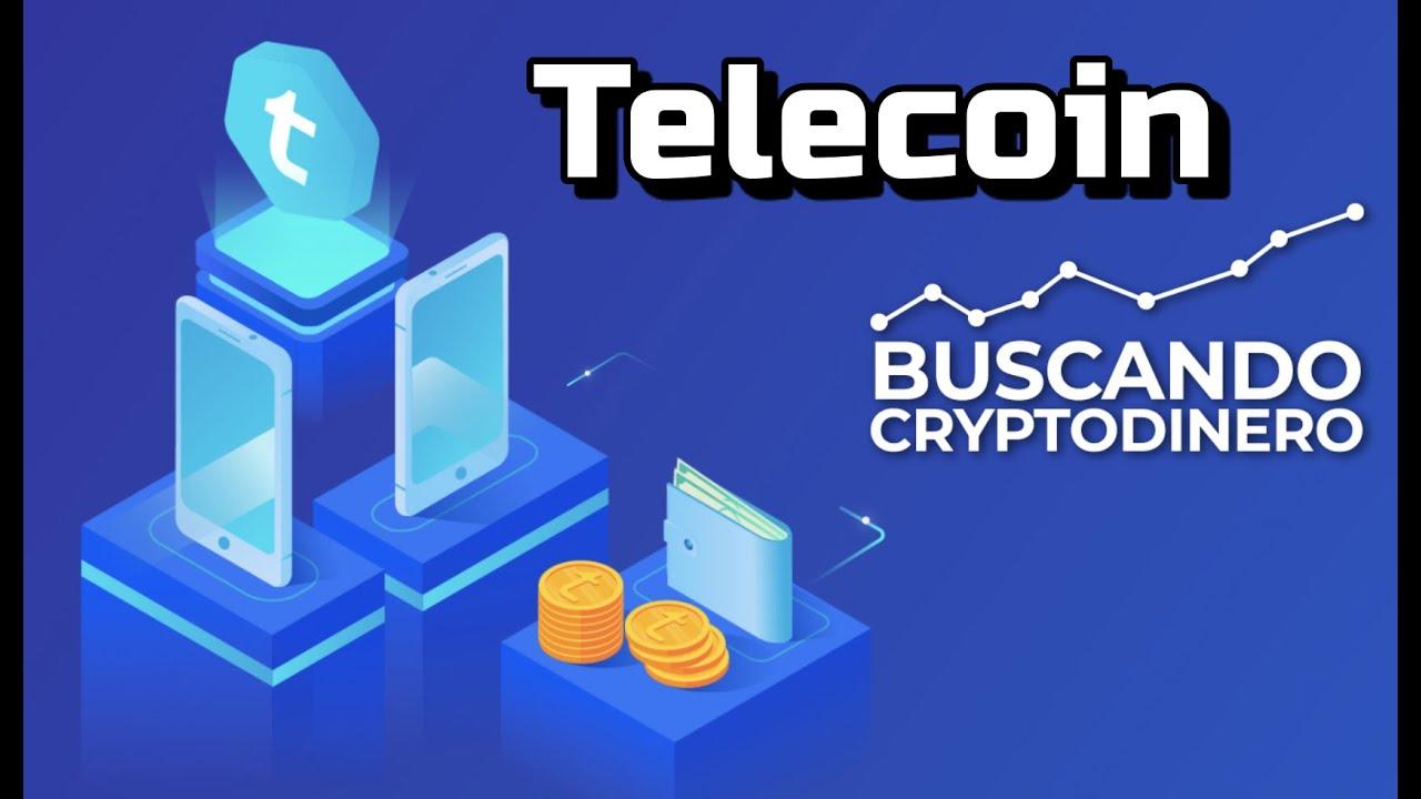 """Telcoin """"TEL"""" Que es?? 🔥 ☞Predicción de PRECIOS 🤑 2021-2026 ☜    Me CONVIENE invertir 💰??"""