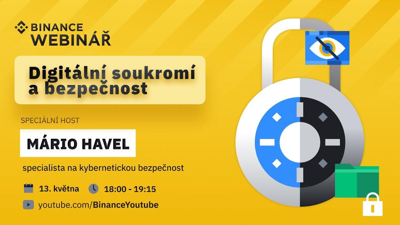 Digitální soukromí a bezpečnost 🦹♂️ 🔐⛔️