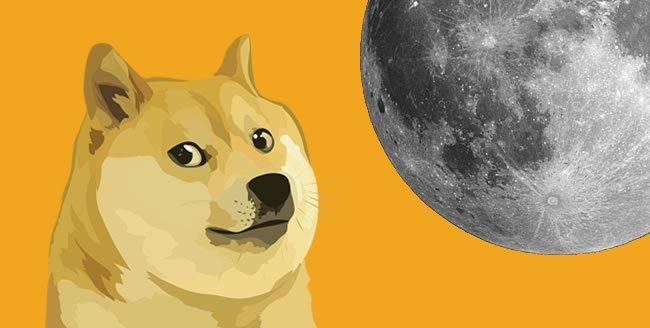 Coinbase apuesta por la lista de Dogecoin para revivir las fortunas tartamudeantes