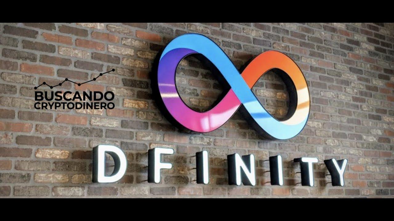 Internet Computer #ICP – Dfinity Que es?? 🔥 ☞Predicción de PRECIOS 🤑 2021-2026 ☜    Me CONVIENE ??