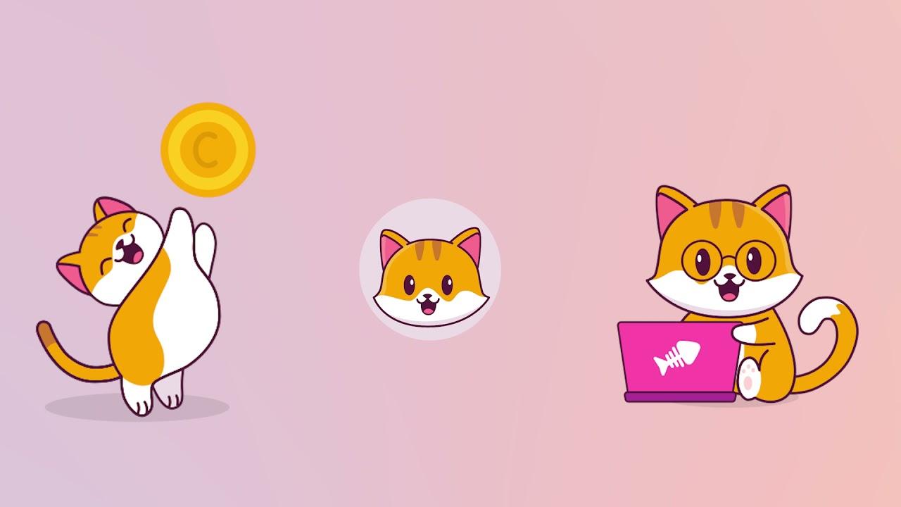 A diferencia de Dogecoin, Catecoin da un nuevo significado a las monedas Meme con un caso de uso real
