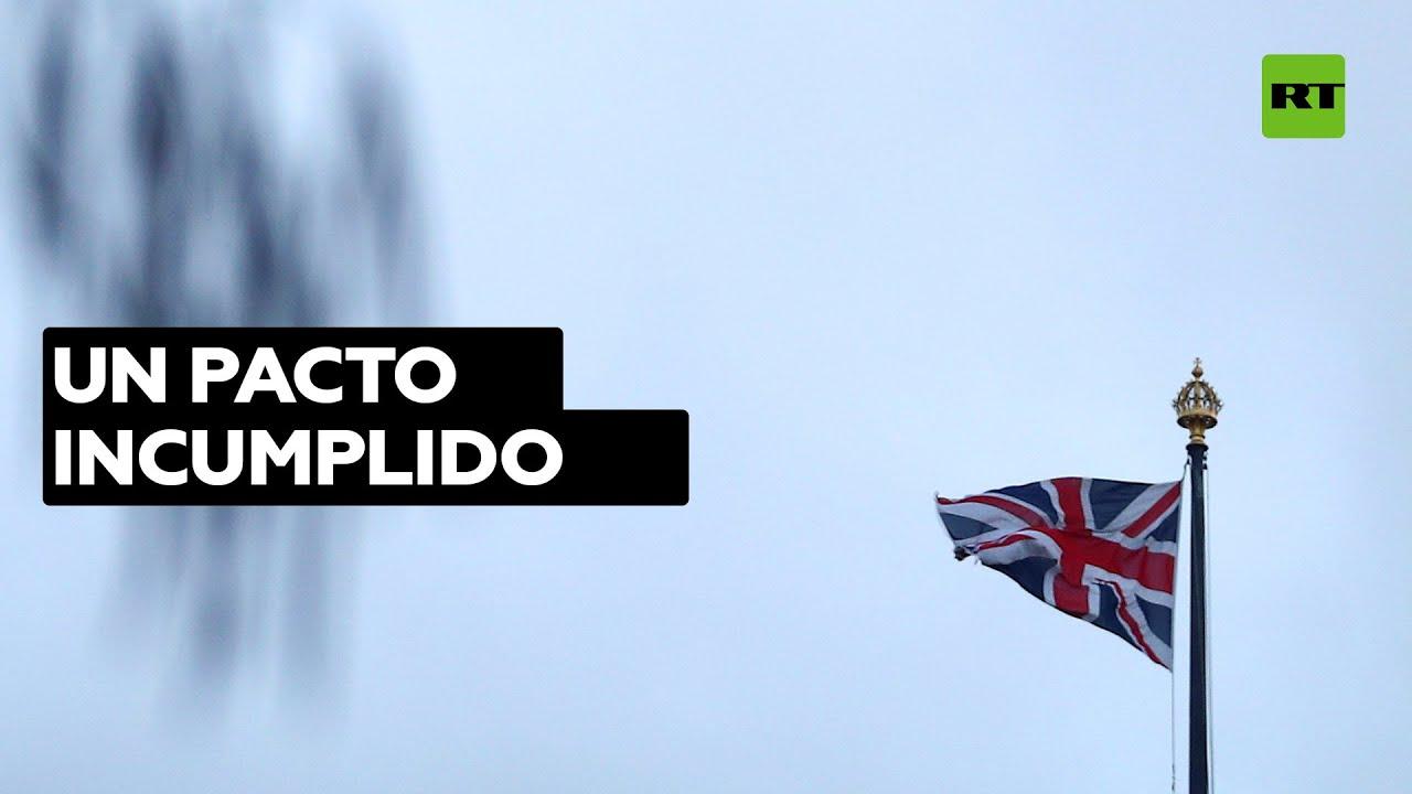 El Parlamento Europeo ratifica el acuerdo comercial con Reino Unido
