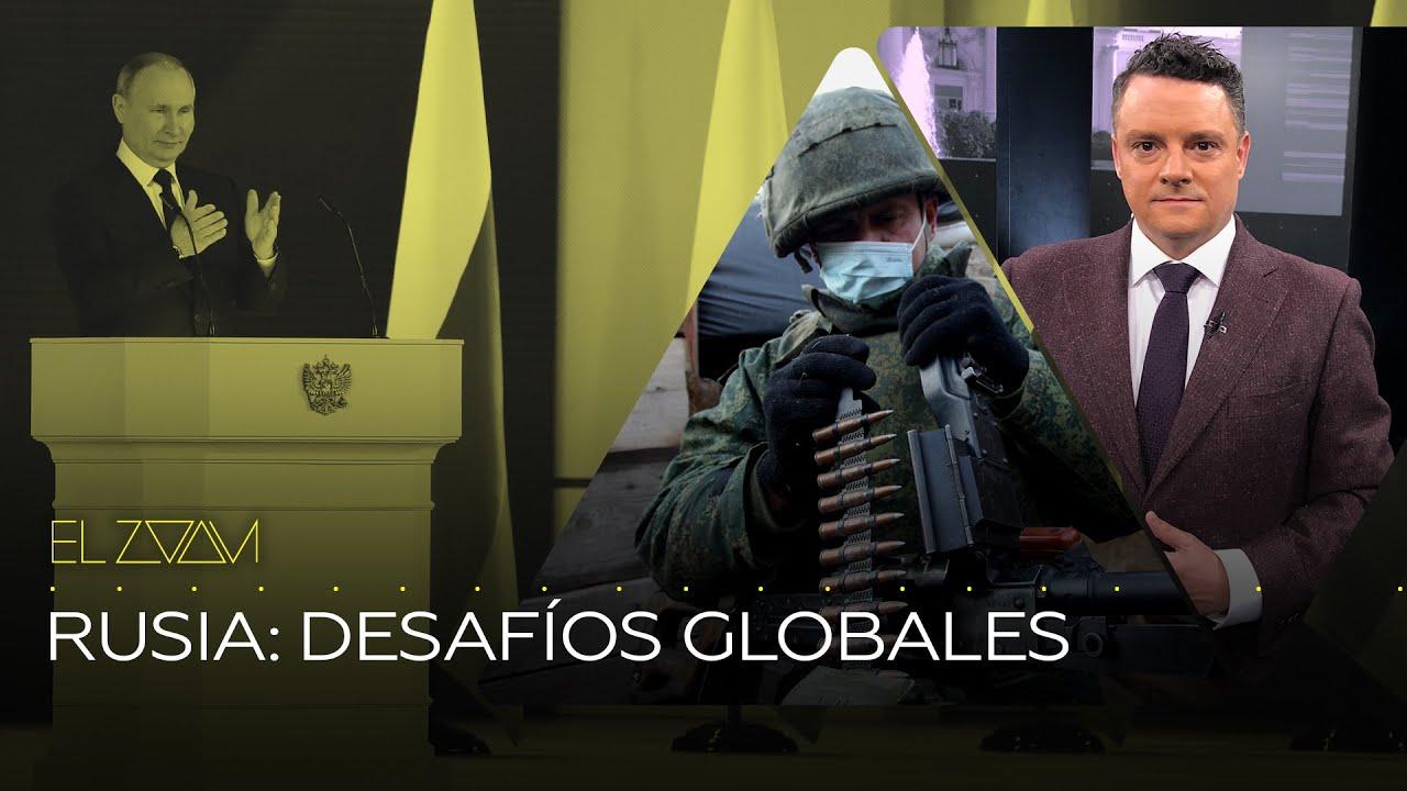 Rusia: desafíos globales | El Zoom de RT