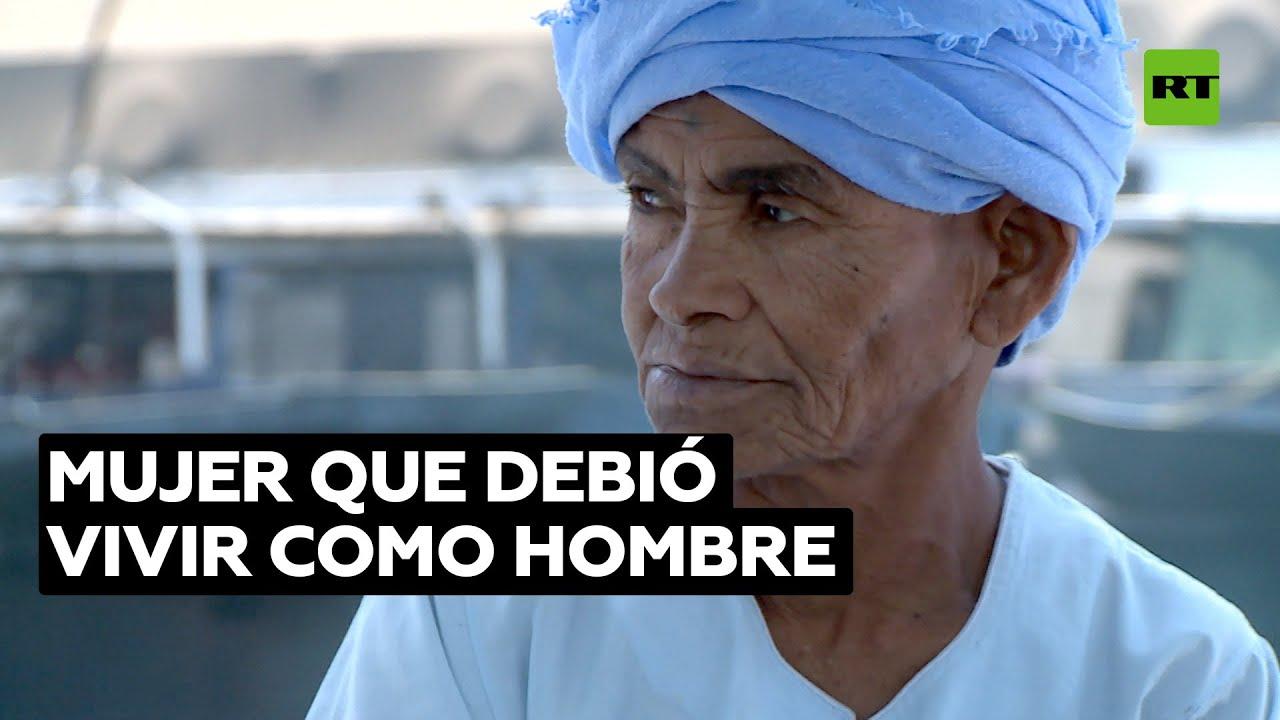 Una madre se ve obligada a hacerse pasar por hombre durante 40 años   @RT Play en Español