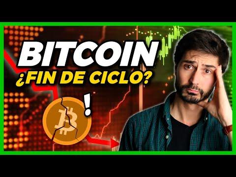 💥 ¿FIN DEL MERCADO ALCISTA?💥 La verdad sobre la Caída del Bitcoin y todas las Criptomonedas 💣
