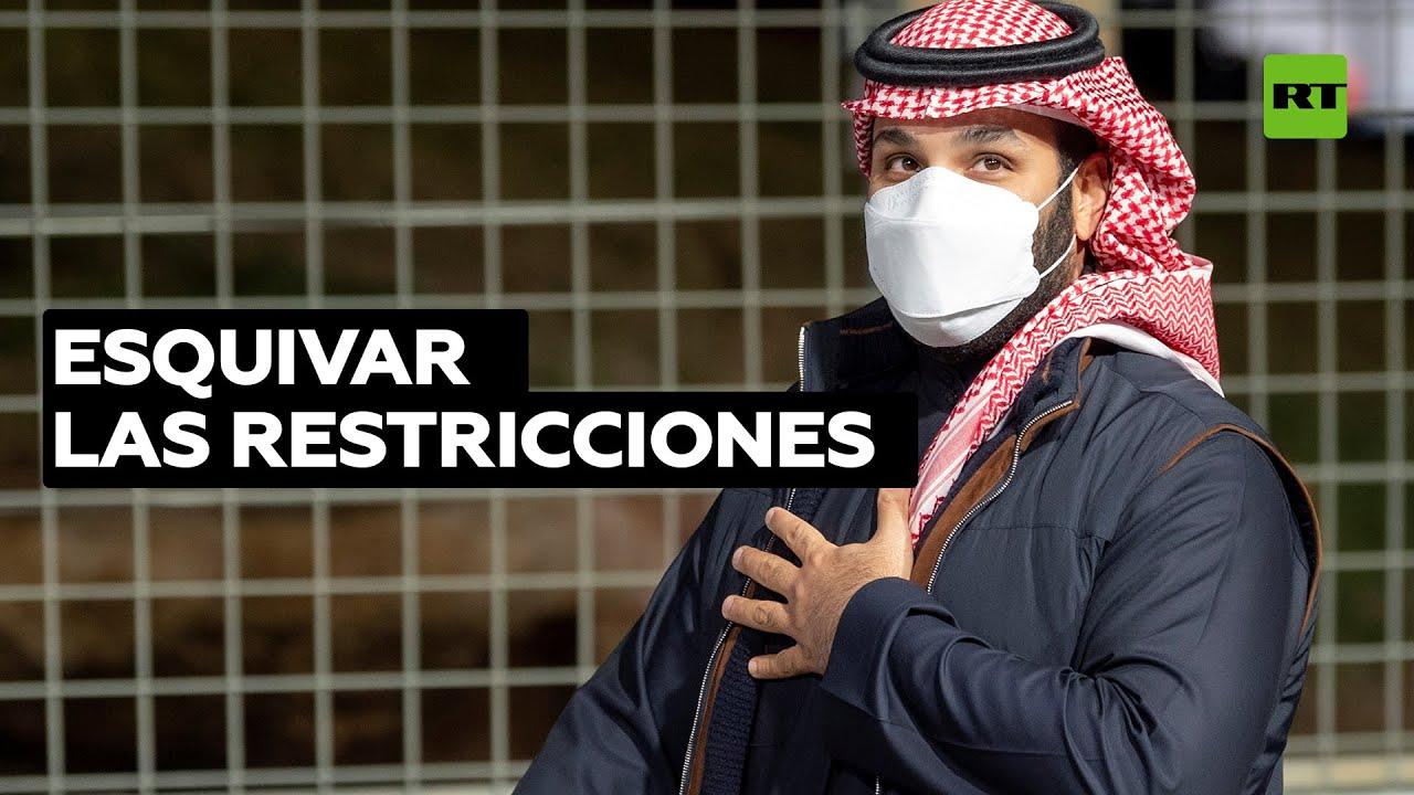EE.UU. no sanciona al príncipe saudita en el marco del caso del periodista Jamal Khashoggi