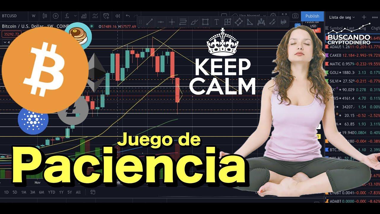 Bitcoin ➤ La paciencia paga !!! + 17 monedas y Rifa de Litecoin !!!