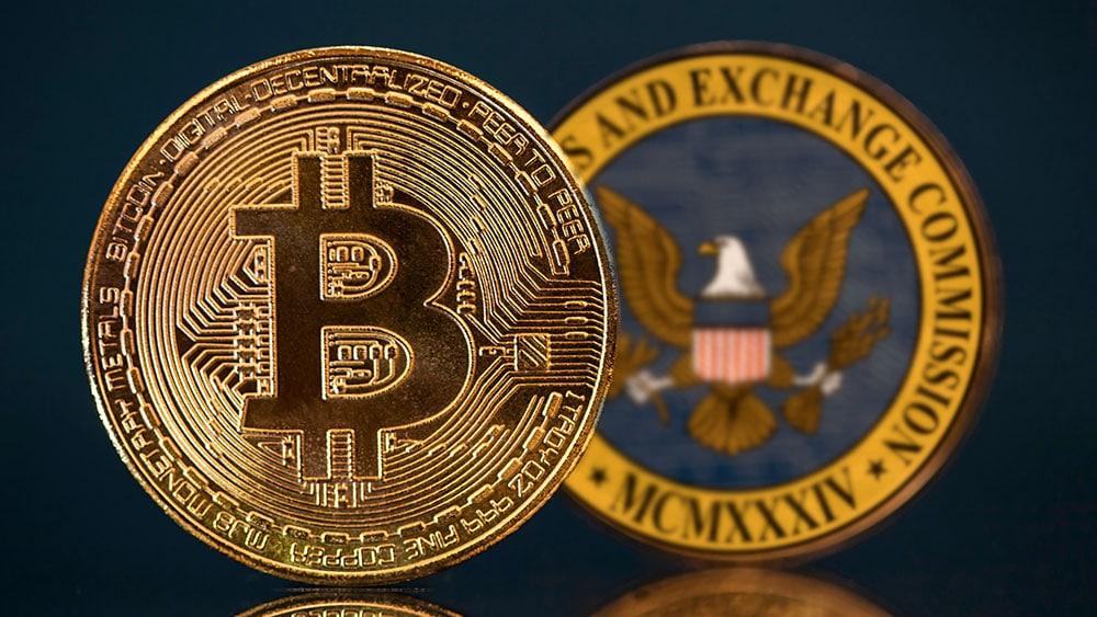 SEC negaría de nuevo los ETF de bitcoin ahora por la fuerte caída del mercado