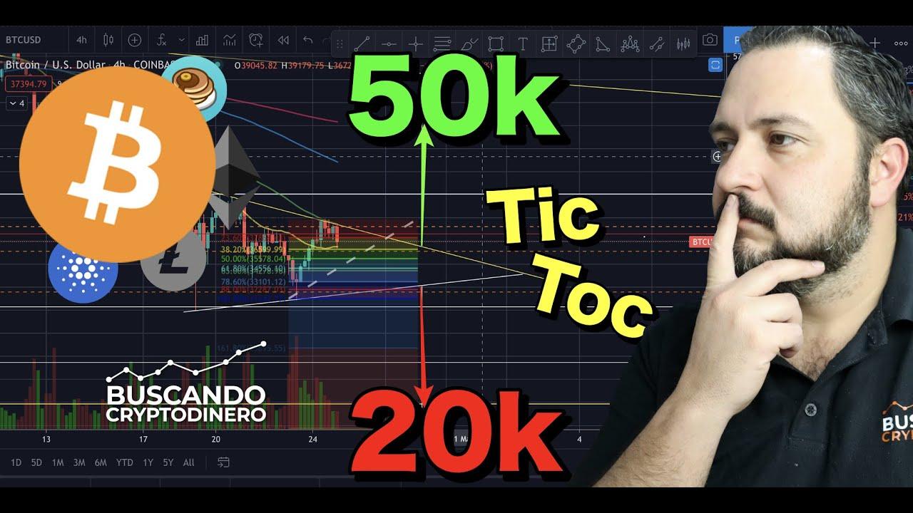 💣 Bitcoin ➤ Bomba de Tiempo !!! + 17 monedas y rifa de Litecoin !!