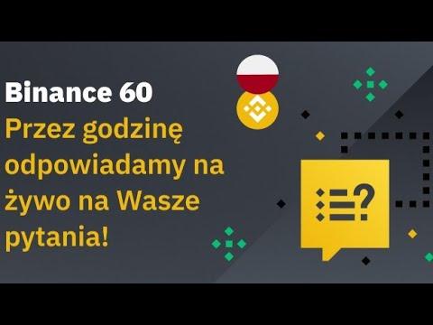 Binance 60 #5
