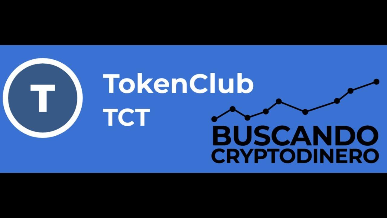 """TokenClub """"TCT"""" Que es?? 🔥 ☞Predicción de PRECIOS 🤑 2021-2026 ☜    Me CONVIENE invertir 💰??"""