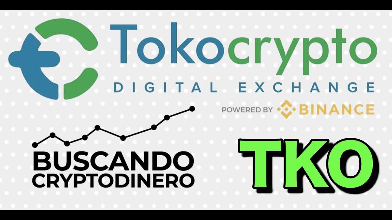 """Tokocrypto """"TKO"""" Que es?? 🔥 ☞Predicción de PRECIOS 🤑 2021 2026 ☜    Me CONVIENE invertir 💰??"""