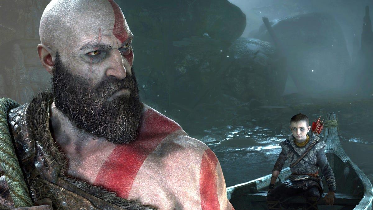 Sony no está trabajando en una película del juego God of War