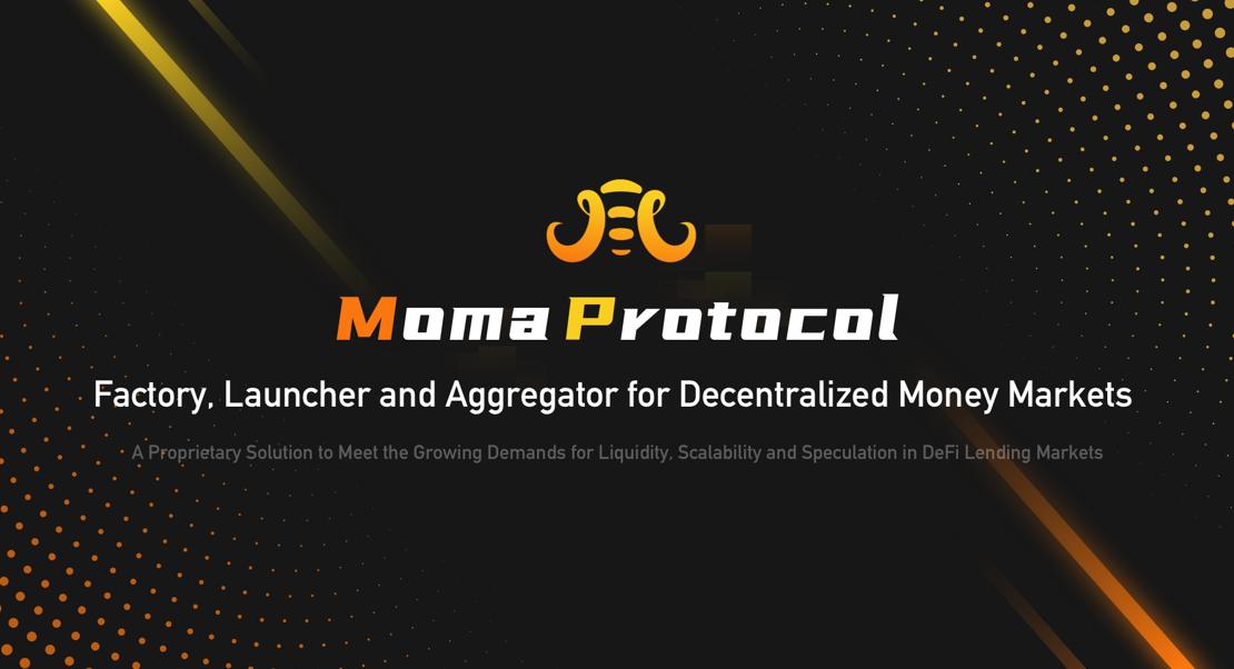 Moma Protocol recauda $ 2.25 millones para enfocarse en activos de larga cola en DeFi