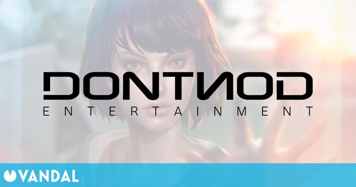 Dontnod Entertainment, creadores de Life is Strange, rechazaron ofertas de compra
