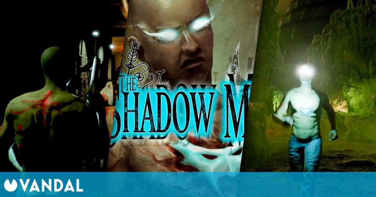 Shadow Man tiene en marcha un remake completo realizado por un fan