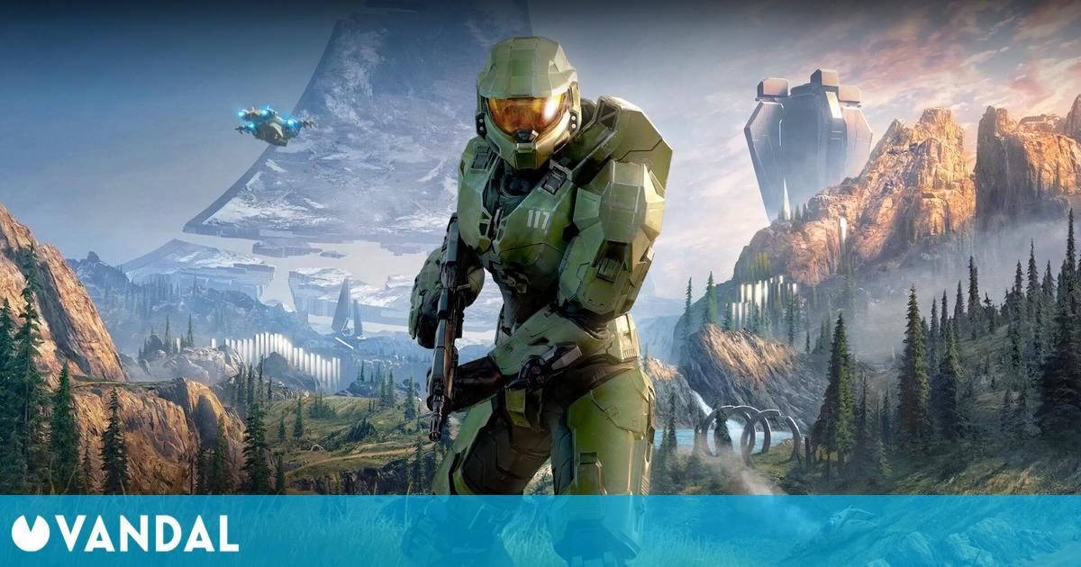 Halo Infinite: El desarrollador que acusó a 343 Industries de hacer crunch matiza sus palabras