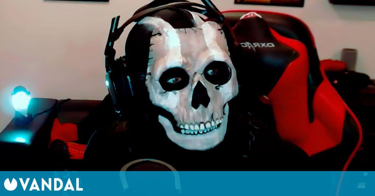 Activision no trabajará más con el actor de Ghost por sus declaraciones sexistas