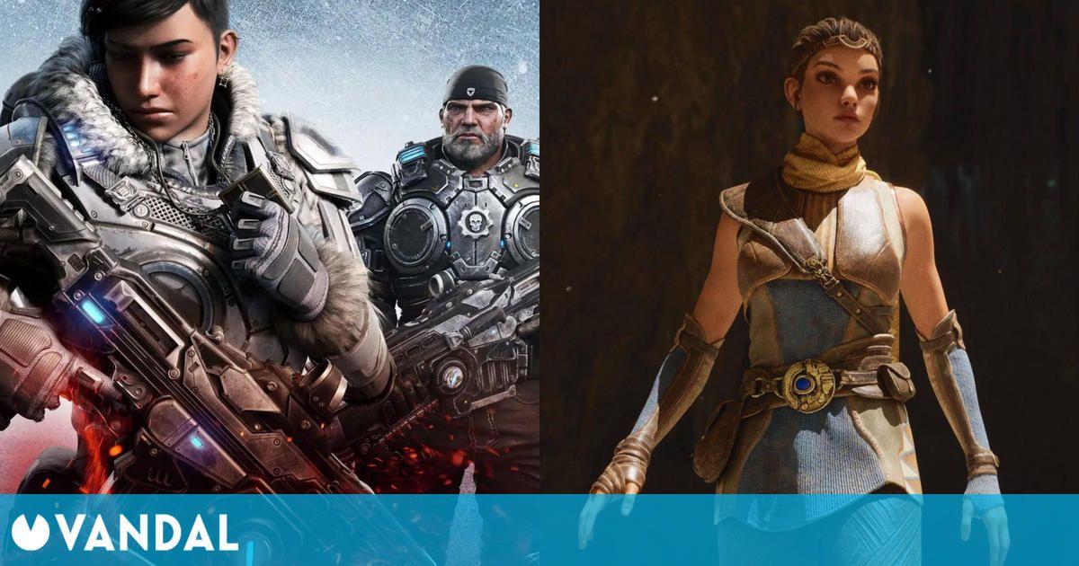 Los responsables de Gears se pasan a Unreal Engine 5 para 'múltiples nuevos proyectos'