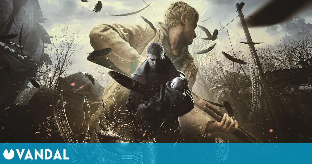 Resident Evil 8 Village es acusado de plagiar un monstruo de la película Frankenstein's Army