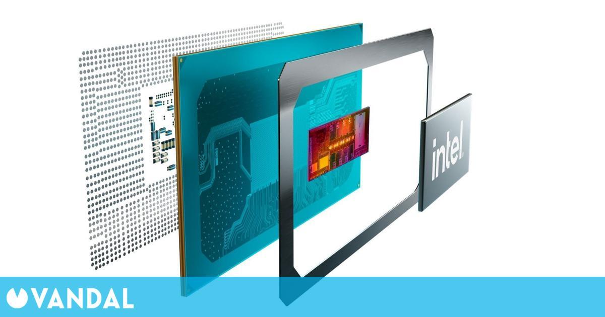 Intel lanza su nueva generación Intel Core Tiger-Lake-H para ordenadores portátiles