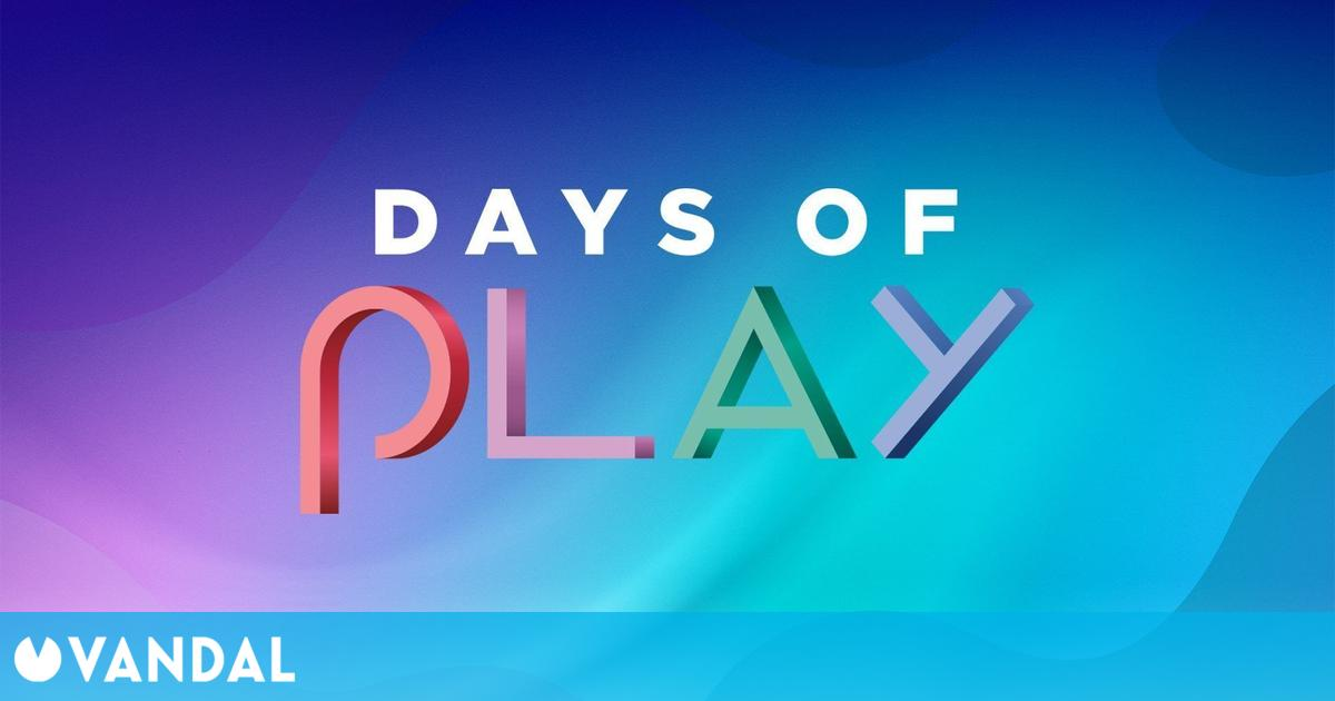 Days of Play 2021: Evento con recompensas, descuentos y fin de semana multijugador gratis