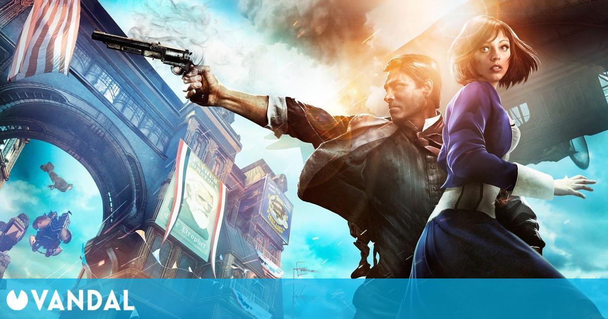 Desarrolladores de Bioshock Infinite hablan sobre su desastroso desarrollo