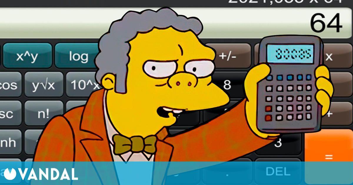 Calculator: Así es la calculadora para Nintendo Switch por 9 euros