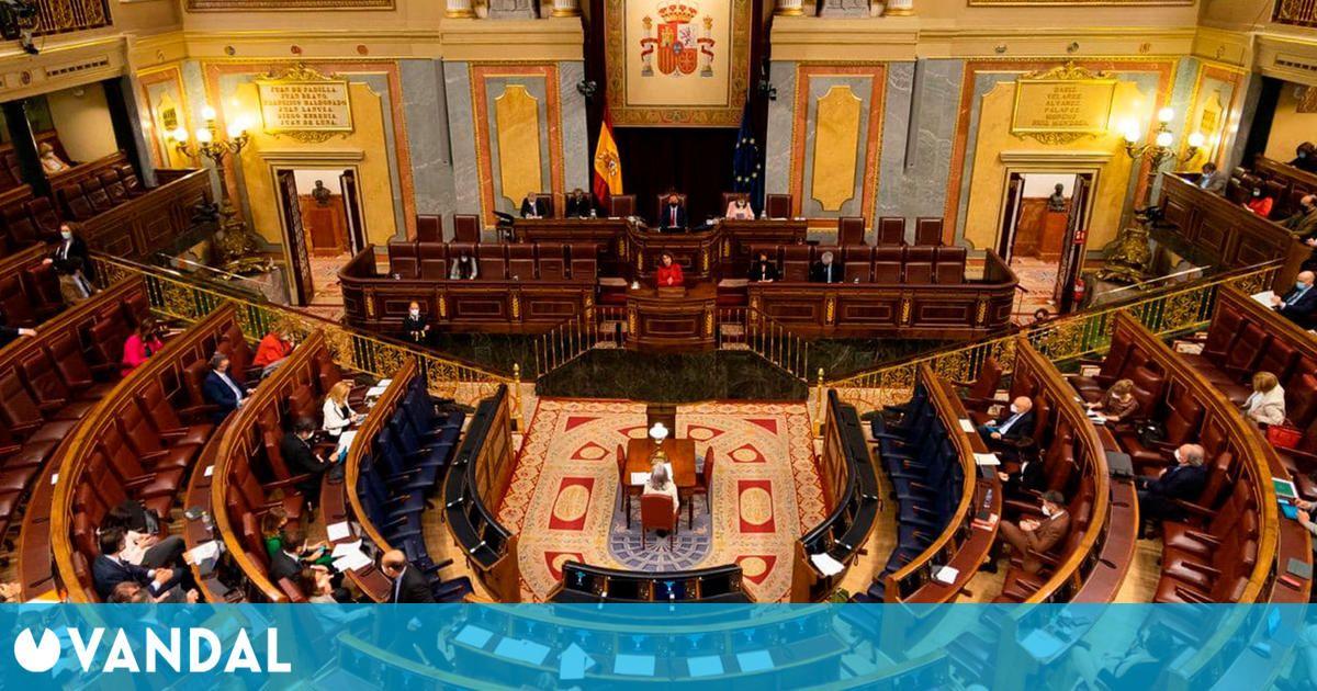 El Congreso apremia al Gobierno de España a incentivar la industria del videojuego