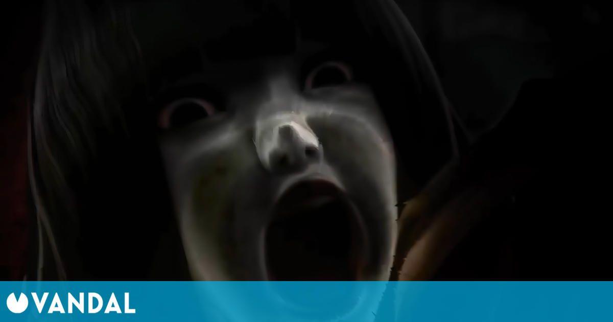 Project Zero, la saga de terror, regresa con una máquina pachinko