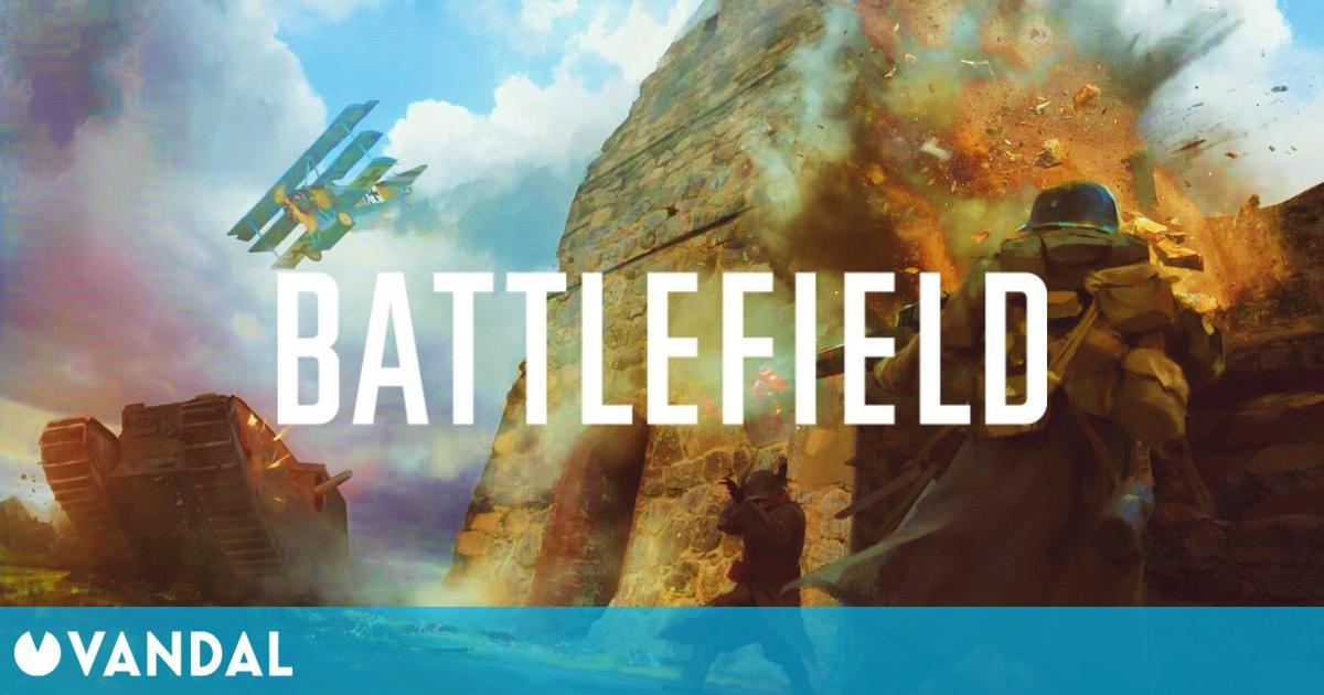 Battlefield 6 apunta a presentarse el próximo mes de junio