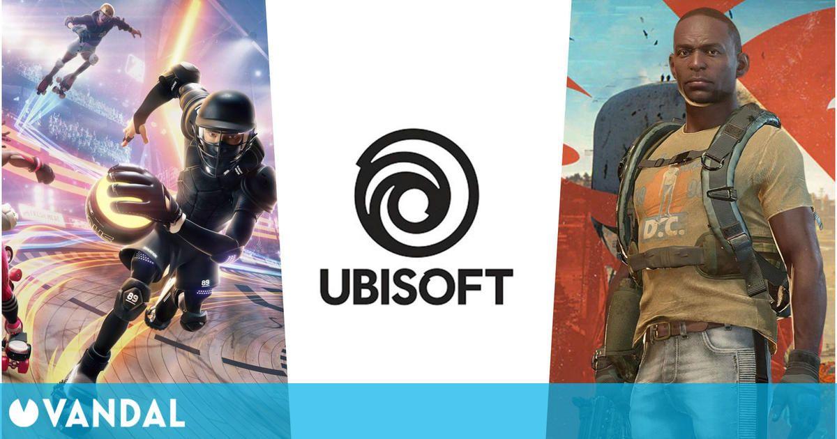 Ubisoft lanzará más juegos gratuitos de sus sagas y de 'alta calidad' en el futuro