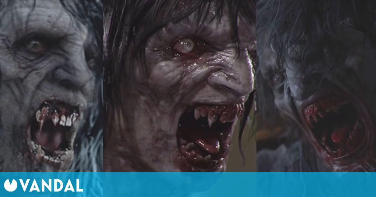 Resident Evil 8: Village nos muestra su making-off con todo lujo de detalles