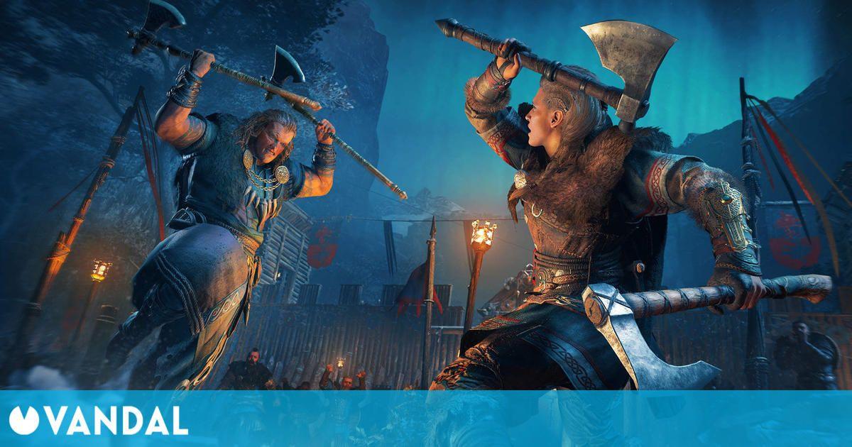 Assassin's Creed vive su mejor momento: Ha disfrutado de su mejor año de ventas