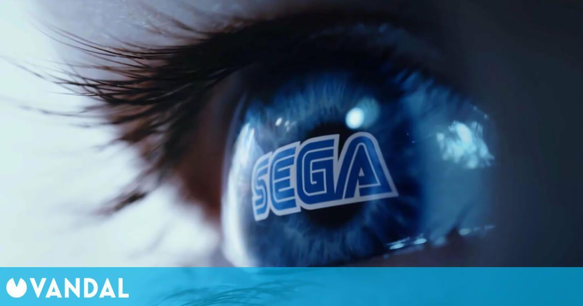 SEGA planea la creación de un 'Superjuego' en los próximos cinco años