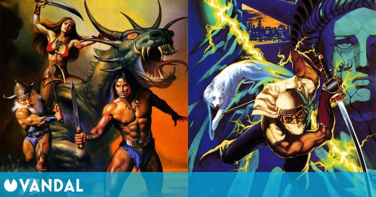 Sega busca revivir sagas clásicas con remasterizaciones, remakes y reinicios