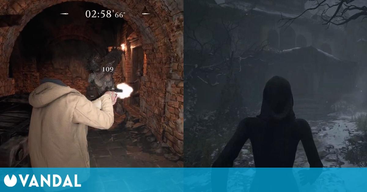 Resident Evil 8 Village: Crean un mod para jugarlo en tercera persona en PC