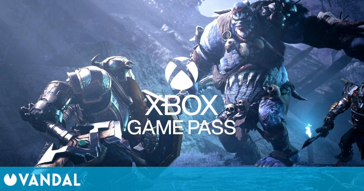 La fantasía de Dungeons & Dragons: Dark Alliance llegará a Game Pass en su debut