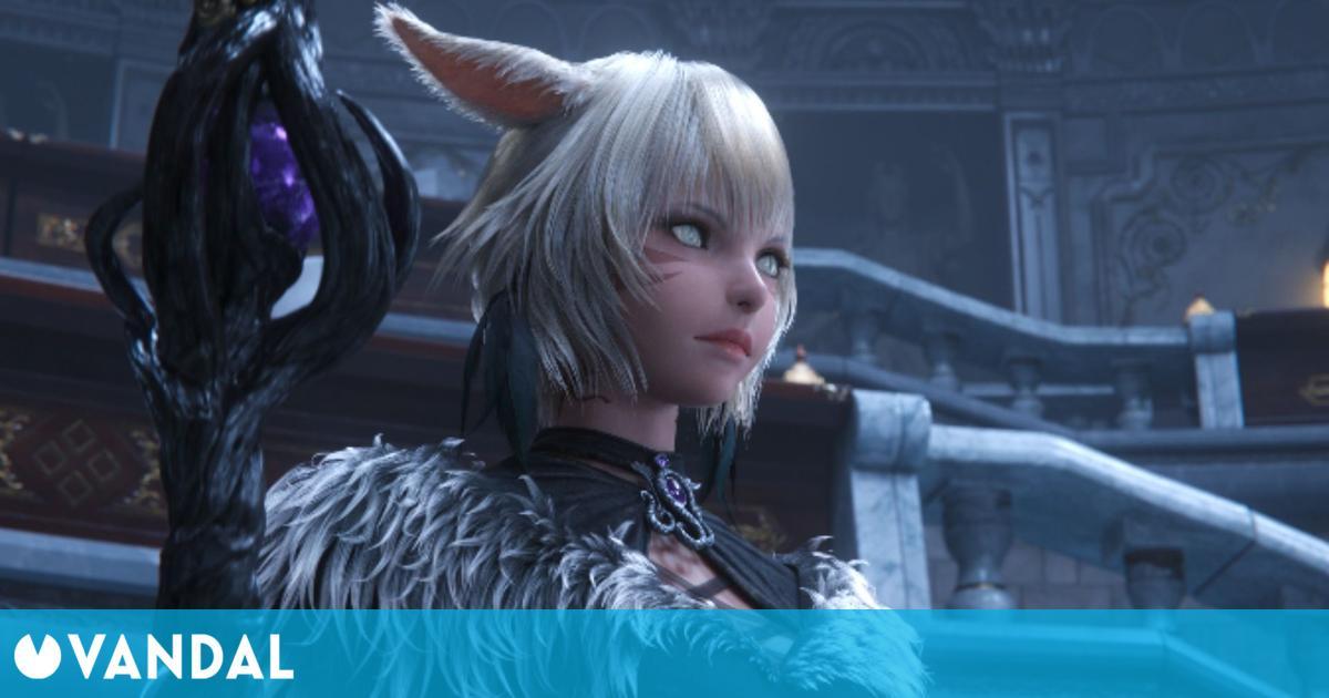 Final Fantasy XIV: Endwalker saldrá a la venta el 23 de noviembre en España