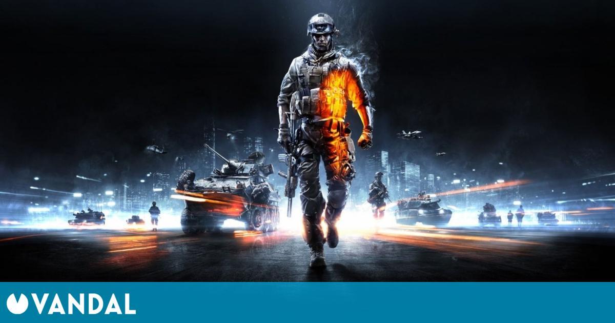Battlefield 6 se centrará en el multijugador y no tendrá campaña según rumores