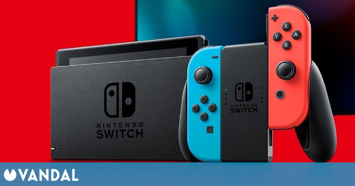 El 20 % de las Switch vendidas en 2020 fueron a parar a hogares que ya tenían una Switch