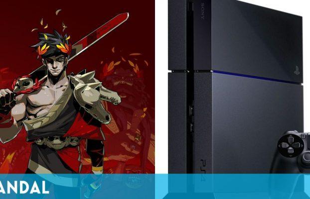Hades recibe calificación por edades para PS4 en Corea