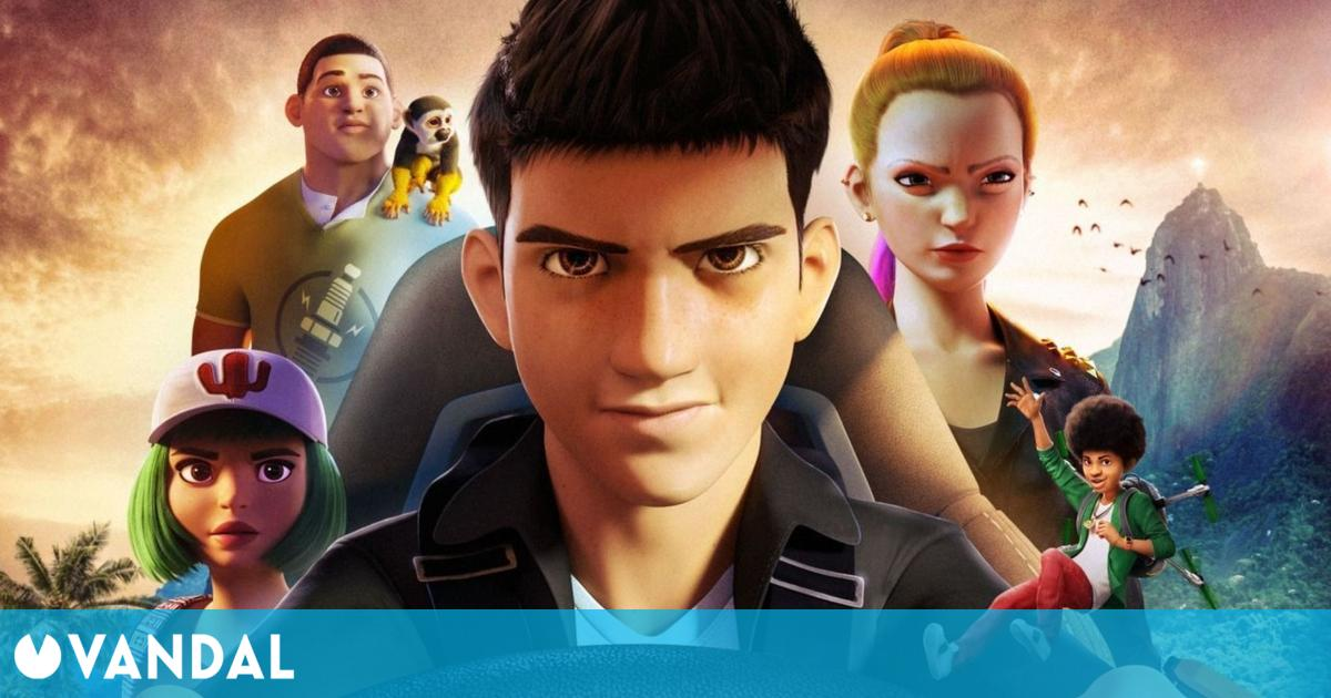 Se filtra Fast & Furious Spy Racers: Rise of Sh1ft3r, el nuevo juego de Fast & Furious