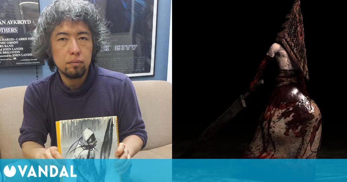 Masahiro Ito, artista de Silent Hill, menciona que ha trabajado en cuatro juegos cancelados
