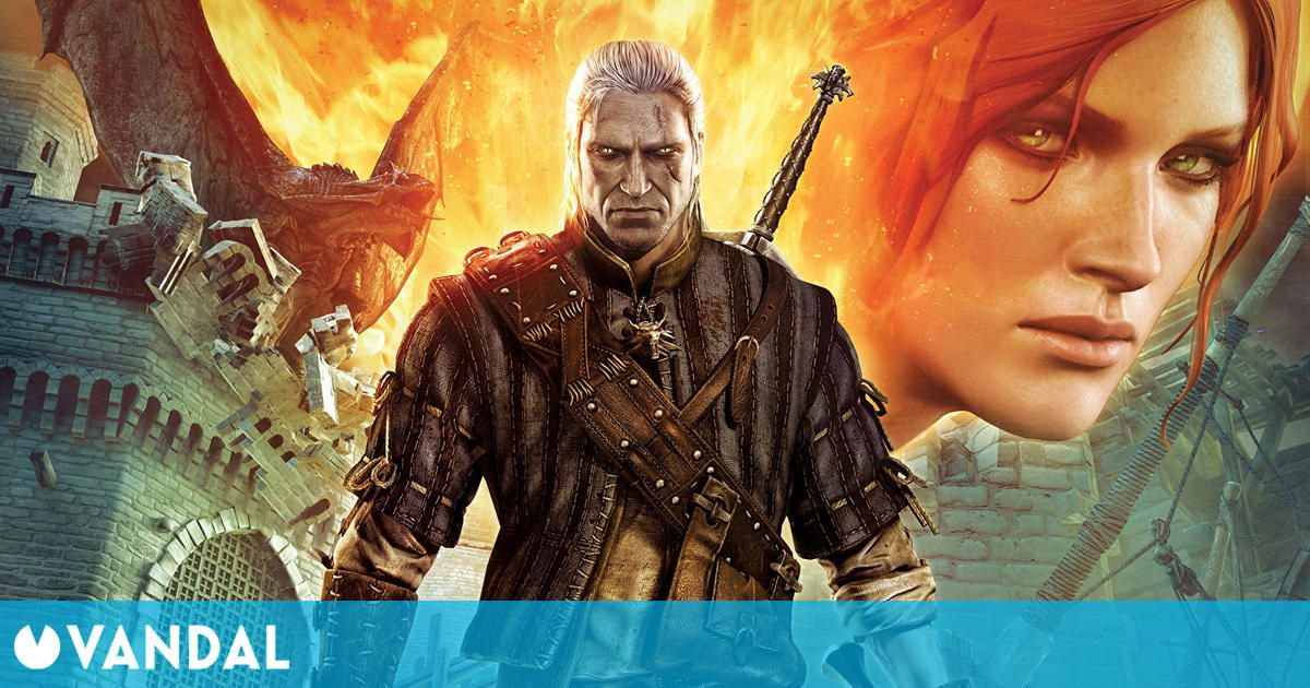 The Witcher 2: Assassins of Kings cumple hoy 10 años