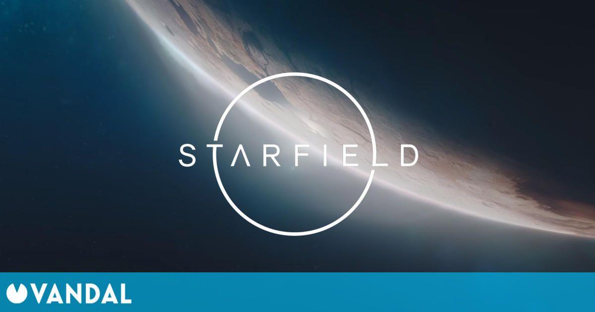 Starfield: Nuevos rumores apuntan a un lanzamiento a principios de 2022