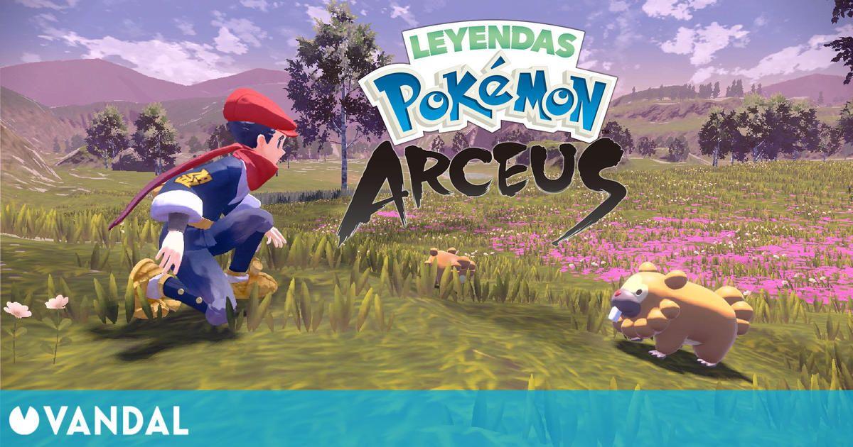 Un nuevo Pokémon Presents se celebrará el mes de junio, según un rumor